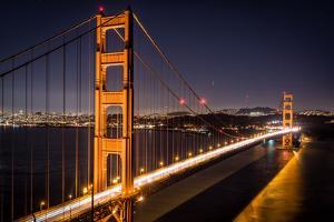 Golden Gate Bridge by www.itinerantimages.com