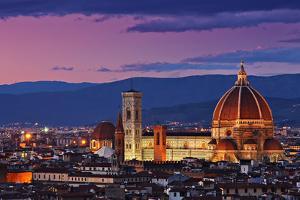 'Cattedrale Di Santa Maria Del Fiore' - Firenze by www.matteorinaldi.it