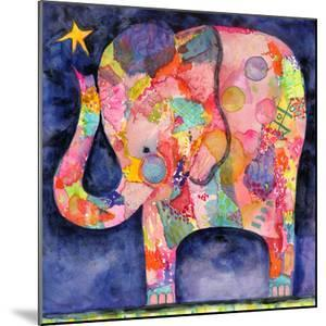 All Within Reach Elephant by Wyanne