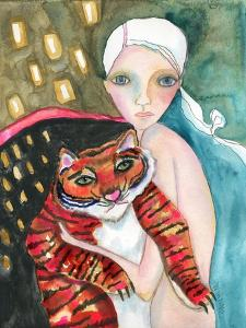 Bad Kitty by Wyanne