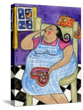 Big Diva Loves Chocolates by Wyanne