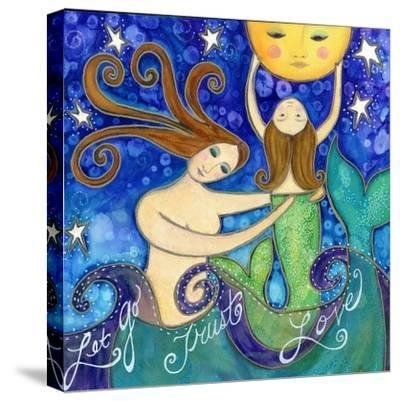 Big Diva Mermaid Mother's Love by Wyanne