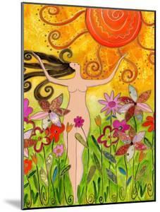 Big Sun Diva by Wyanne