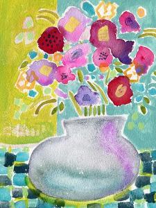 Flowers from a Friend by Wyanne