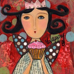 Happy Every Day Fairy by Wyanne