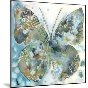 Lucky Moth #1 by Wyanne