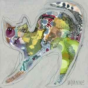 Not Me by Wyanne