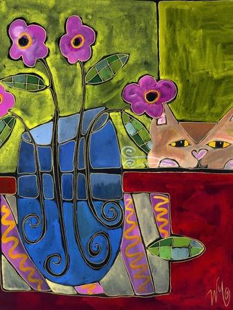 Peek a Boo Kitty Cat