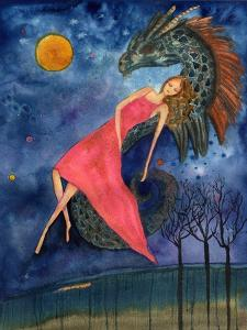 Swept Away by the Beast by Wyanne