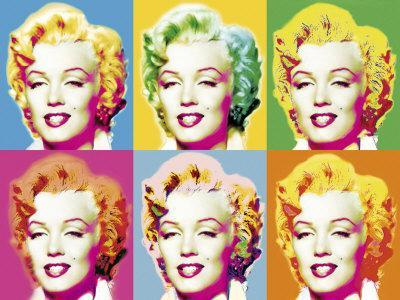 Visions of Marilyn