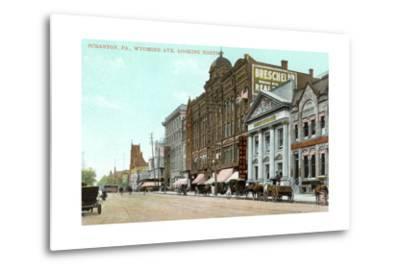 Wyoming Avenue, Scranton