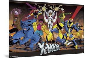 X-Men - Group