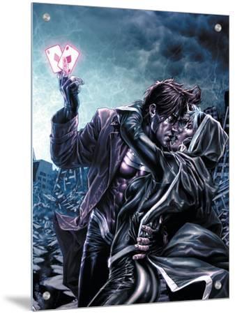 Gambit Fantasy Art