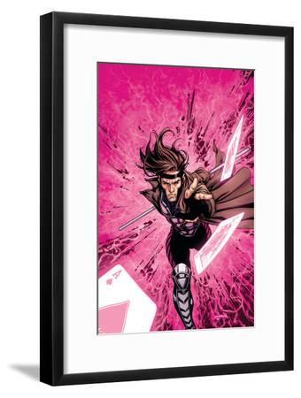X-Men Origins: Gambit No. 1: Gambit
