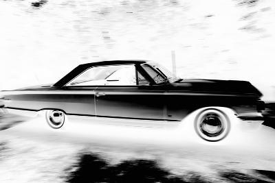 X-ray - Chrysler Newport, 1966-Hakan Strand-Giclee Print