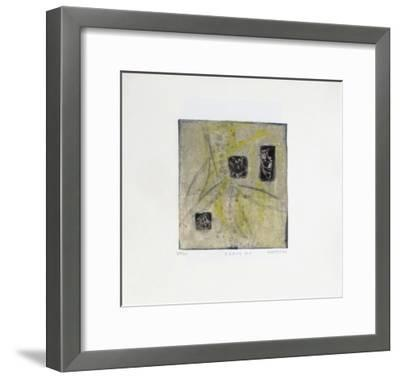X Rays I-Alexis Gorodine-Framed Limited Edition