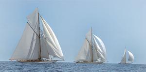 3 Sails by Xavier Ortega