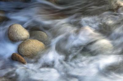 Stones and Waves