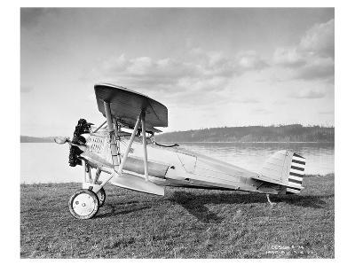 XF3B-1 prototype for F3B-1--Art Print