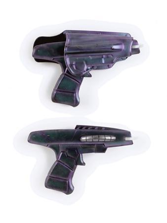 Xindi Pistols