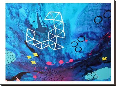 XO-Deb McNaughton-Stretched Canvas Print