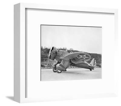 XP-936 prototype for P-26