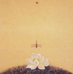 Spirits in the Heaven and Earth Series, No.7 by Xu Bin