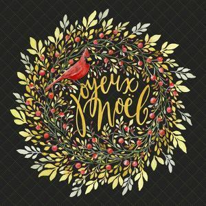 Joyeux Noel by Yachal Design