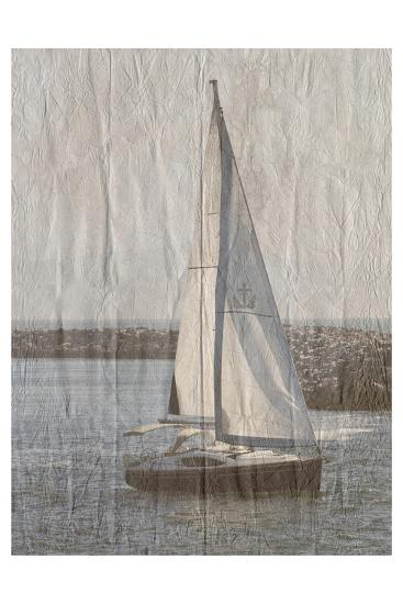 Yacht Club 4-Sheldon Lewis-Photographic Print