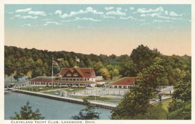 Yacht Club, Lakewood, Ohio
