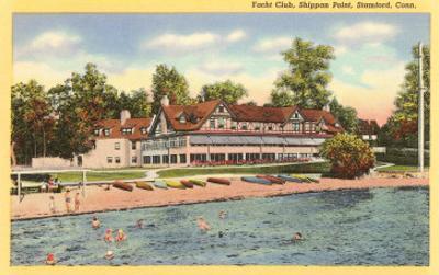 Yacht Club, Stamford, Connecticut