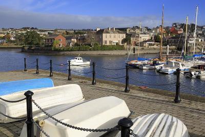 Yacht Marina, Kinsale Town, County Cork, Munster, Republic of Ireland, Europe- Richard-Photographic Print