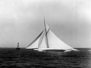 Yacht Reliance 1903