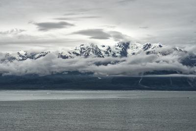Yakutat Bay II-Manfred Kraus-Photographic Print