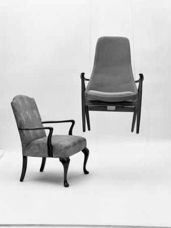 Modern Furniture, 1960
