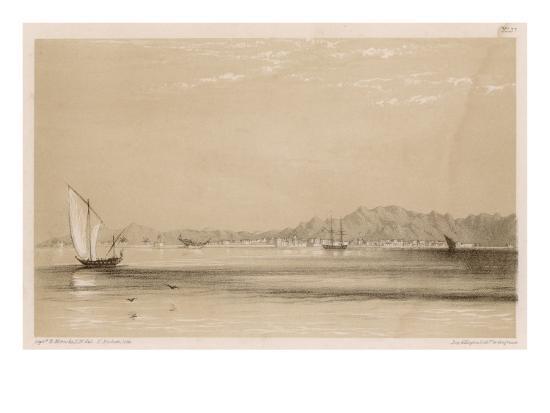 Yanbu, Saudi Arabia--Giclee Print