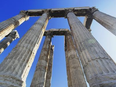 Columns of Olympeion