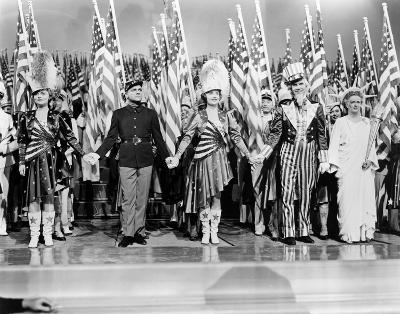 Yankee Doodle Dandy--Photo