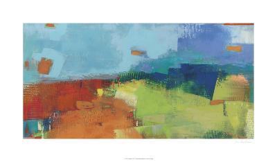 Yardland II-Sue Jachimiec-Limited Edition