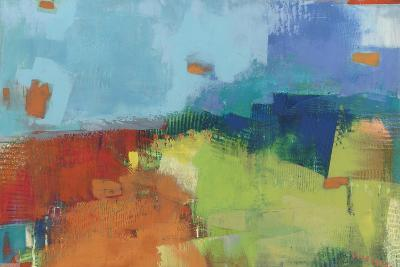 Yardland II-Sue Jachimiec-Premium Giclee Print