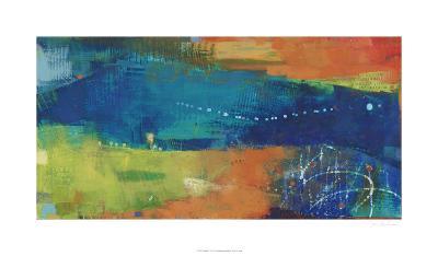 Yardland IV-Sue Jachimiec-Limited Edition