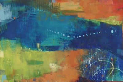 Yardland IV-Sue Jachimiec-Premium Giclee Print
