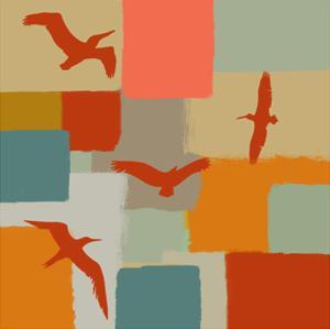 Birds II by Yashna