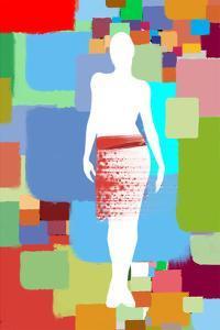 Fashion Sketches by Yashna