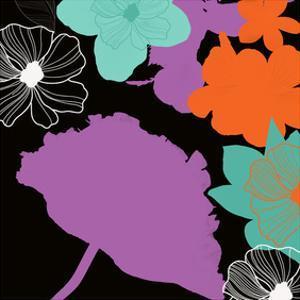 Floral Fantasy by Yashna