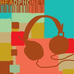 Headphones by Yashna
