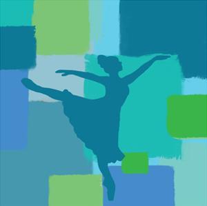 Hypnotic Dance II by Yashna