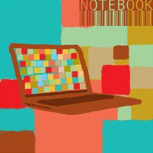 Notebook I by Yashna