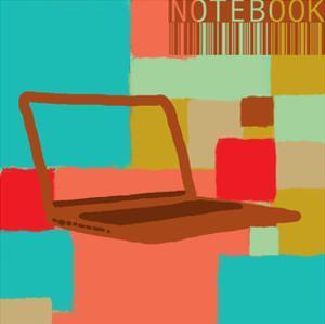 Notebook II by Yashna