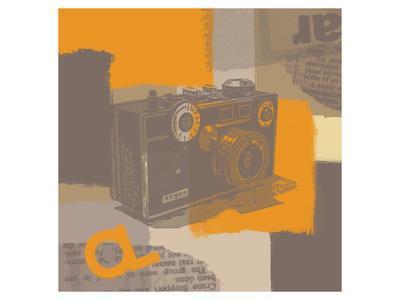 Old Camera I
